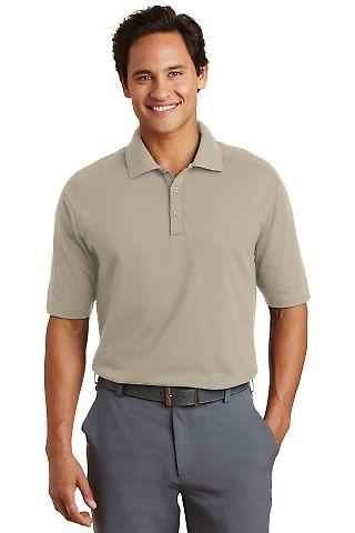 Nike Golf Dri FIT Pique II Polo 244612 Birch