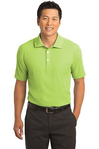 Nike Golf Dri FIT Classic Polo 267020 Vivid Green