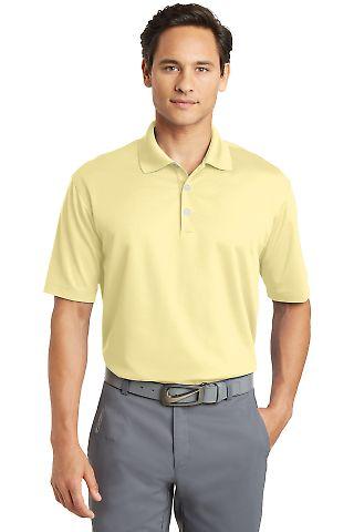 363807 Nike Golf Dri FIT Micro Pique Polo  Cornsilk