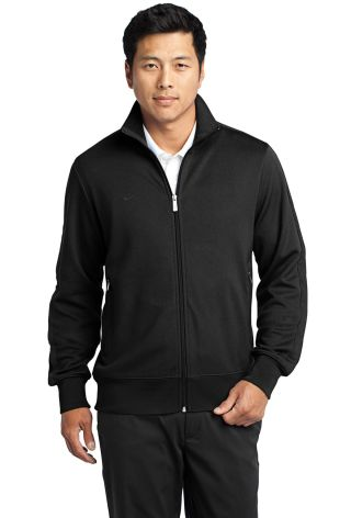 Nike Golf N98 Track Jacket 483550 Black