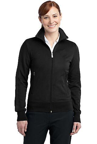 Nike Golf Ladies N98 Track Jacket 483773 Black