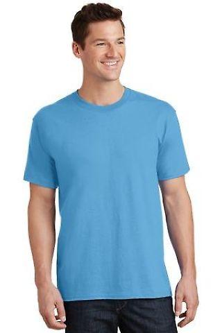 Port  Company 5.4 oz 100 Cotton T Shirt PC54 Catalog