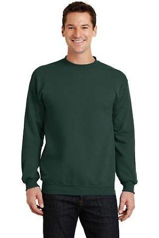 Port  Company Classic Crewneck Sweatshirt PC78 Catalog
