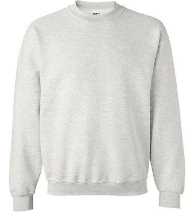 1200 Gildan® DryBlend® Crew Neck Sweatshirt ASH GREY