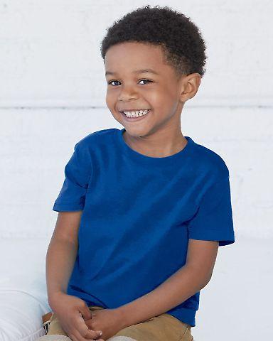 3301T Rabbit Skins Toddler Cotton T-Shirt Catalog