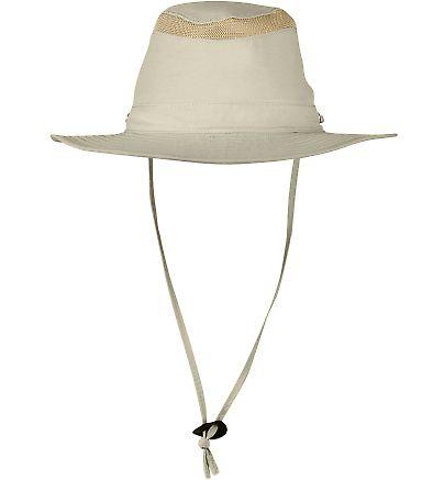 OB101 Adams Outback Hat Khaki