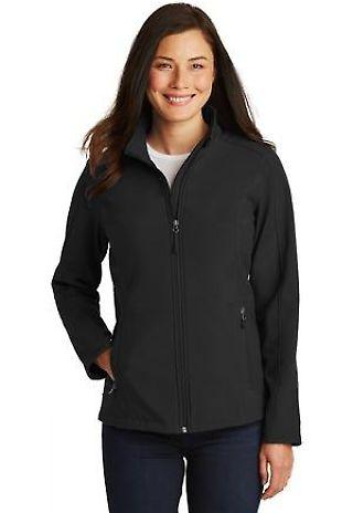 L317 Port Authority® Ladies Core Soft Shell Jacket Catalog