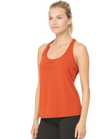 W2079 All Sport Ladies' Performance Racerback Tank Catalog