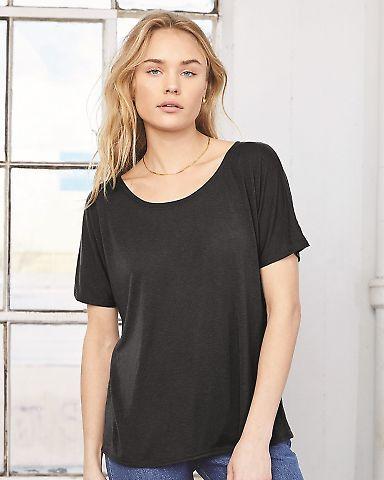 BELLA 8816 Womens Loose T-Shirt Catalog
