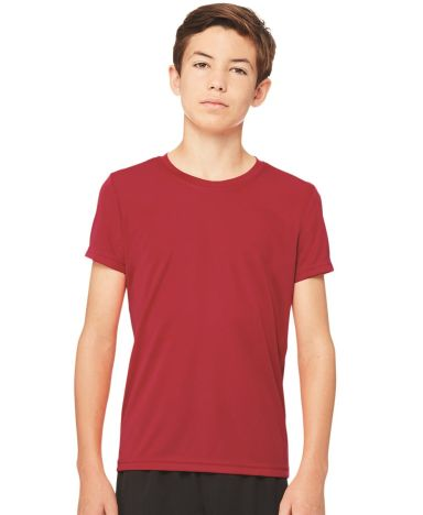 Y1009 All Sport Youth Performance Short-Sleeve T-Shirt Catalog