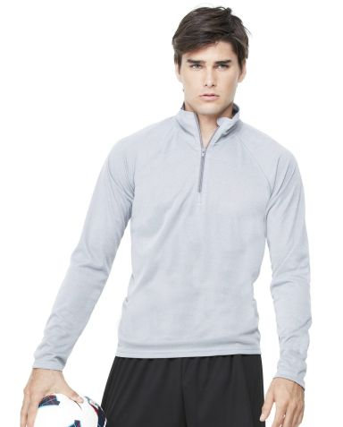 M3006 All Sport Men's Quarter-Zip Lightweight Pullover Catalog