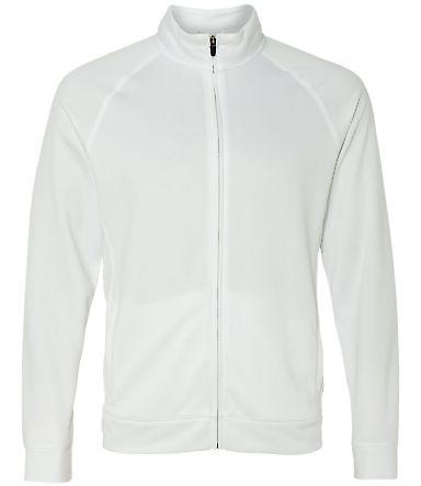 M4009 All Sport Men's Lightweight Jacket White