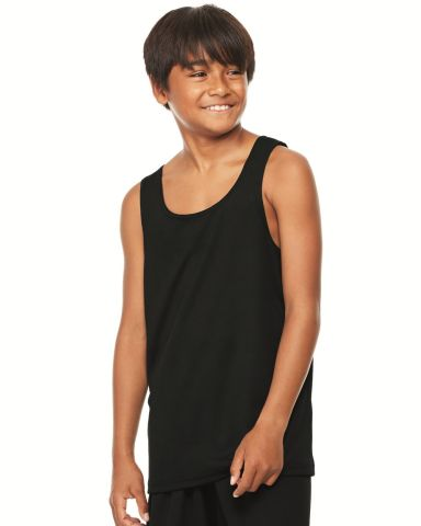 Y2780 All Sport Youth Mesh Tank Catalog