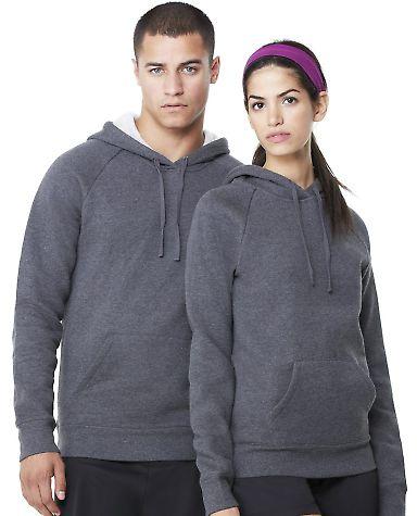 M4030 All Sport Unisex Performance Fleece Pullover Hoodie Catalog