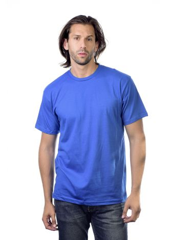 MC1040 Cotton Heritage Unisex Newport Beach Cotton Royal - 500 (Discontinued)
