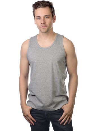 MC1790 Cotton Heritage Men's St. Louis Tank Athletic Heather