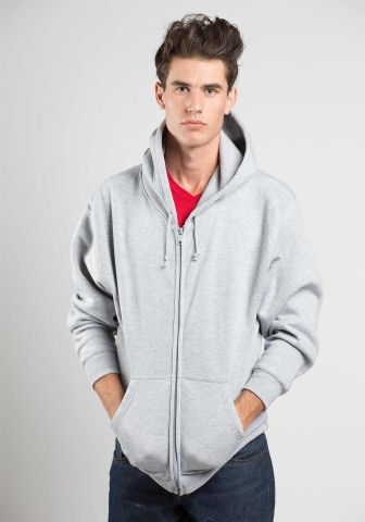 M2720 Cotton Heritage Adult Zip Up Hoodie Catalog