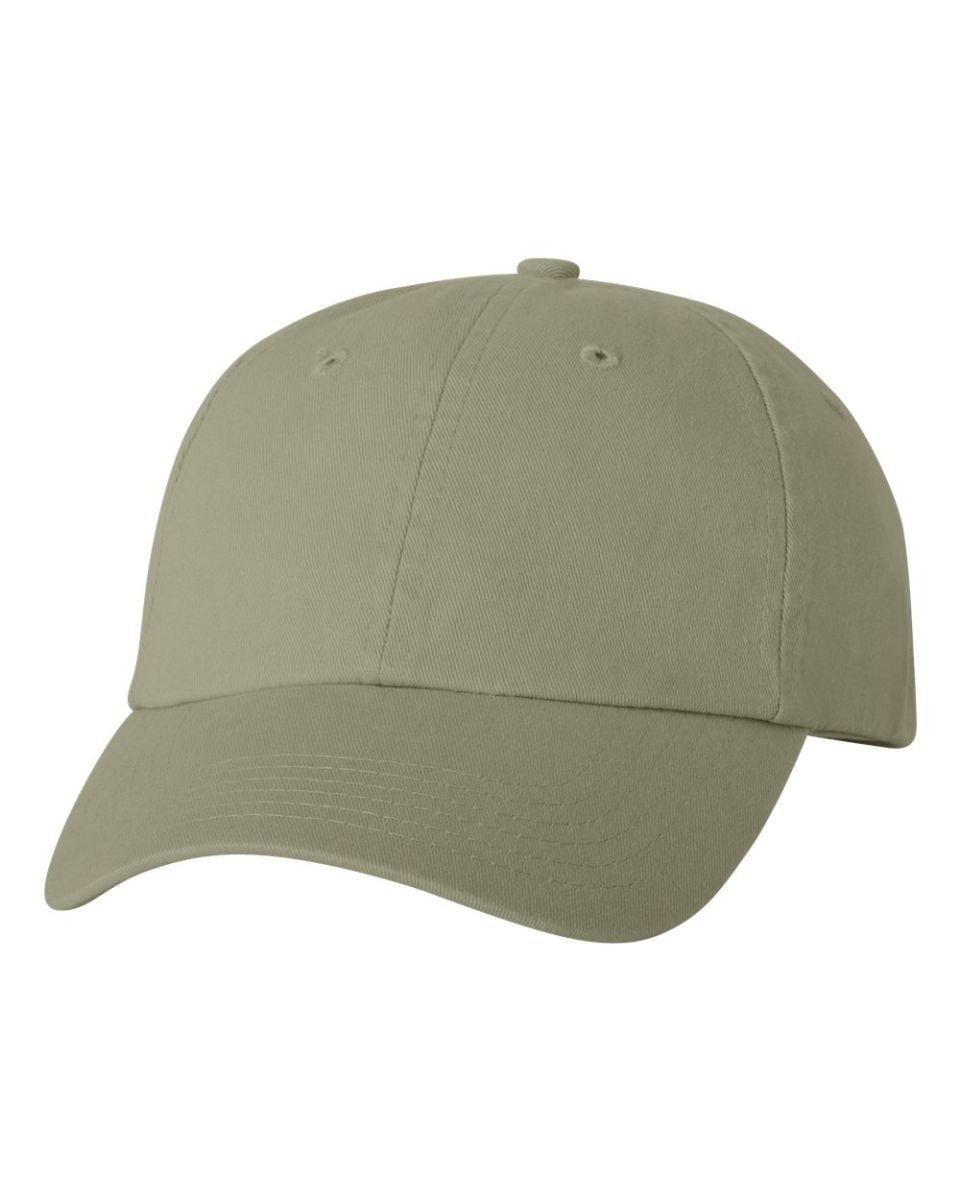 3b8107c2d Valucap VC300 Adult Washed Dad Hat
