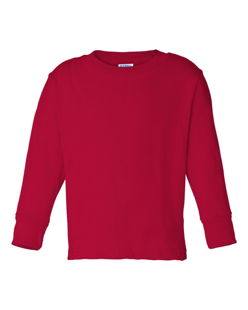 Womens Red Shirts
