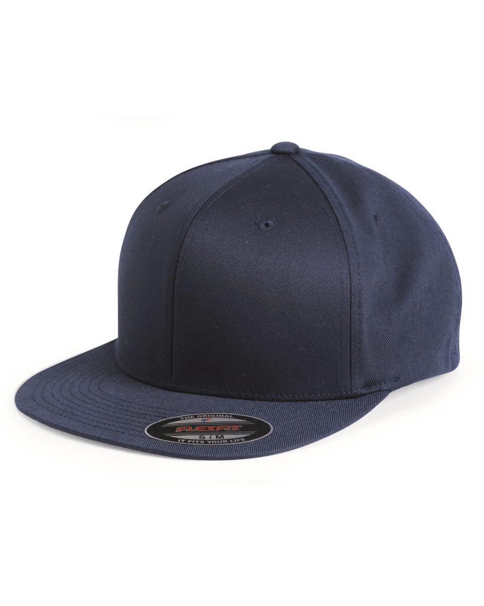 265a857c662f6 Yupoong-Flex Fit · Fitted Hats · Flexfit 6297F Pro-Baseball On Field Cap