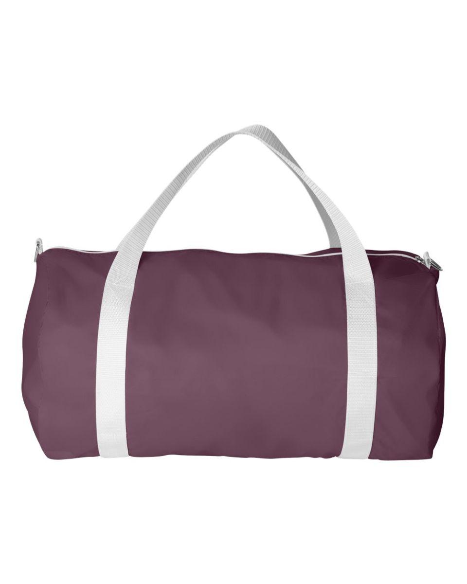 b83afff2f679 Augusta Sportswear 2000 210-Denier Nylon Sports Bag