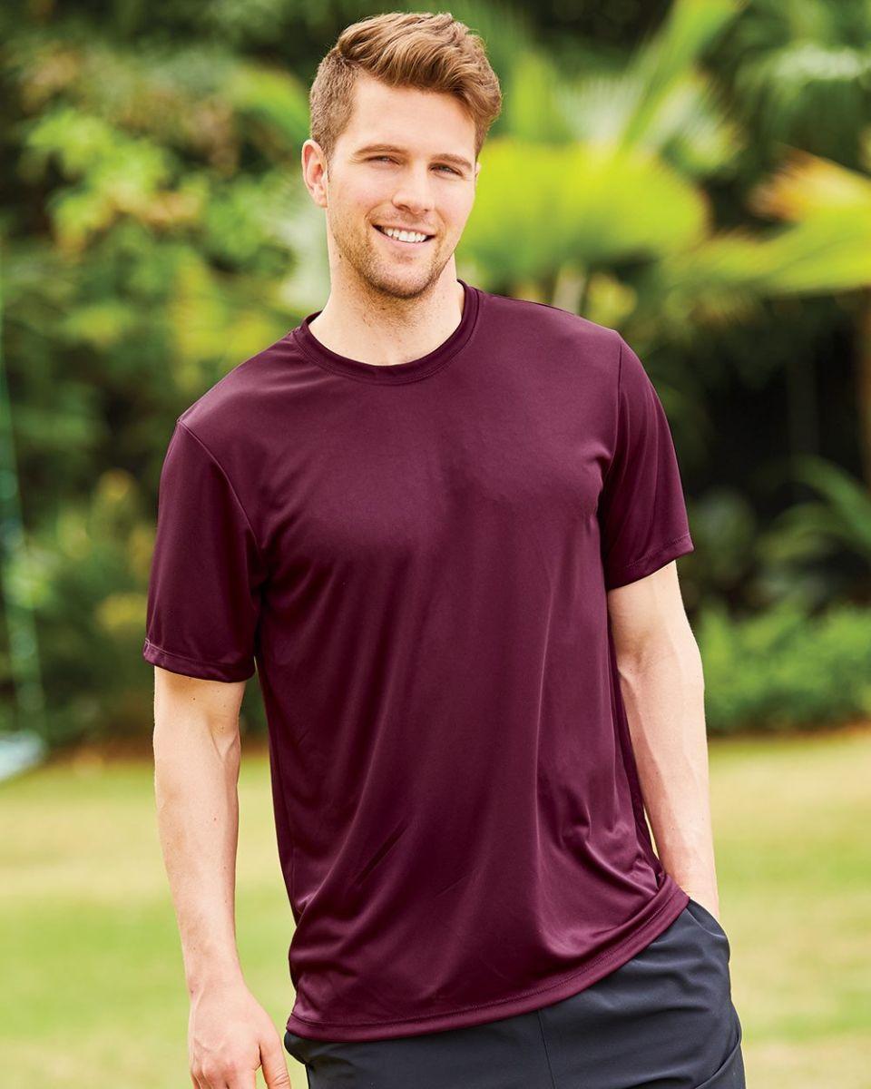 5e6891e7 4820 Hanes® Cool Dri® Performance T-Shirt
