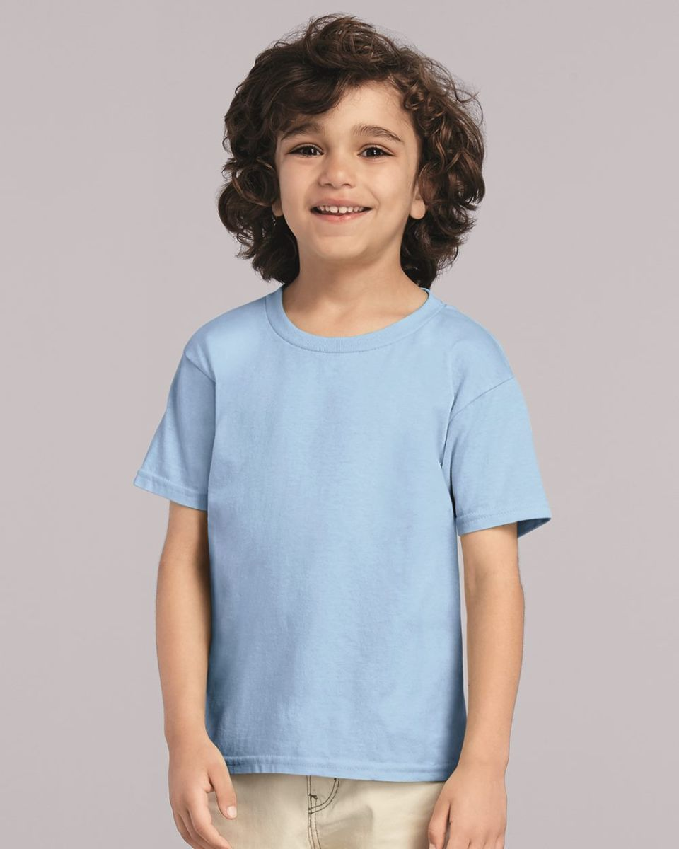 82a9e674 5100P Gildan - Toddler Heavy Cotton T-Shirt