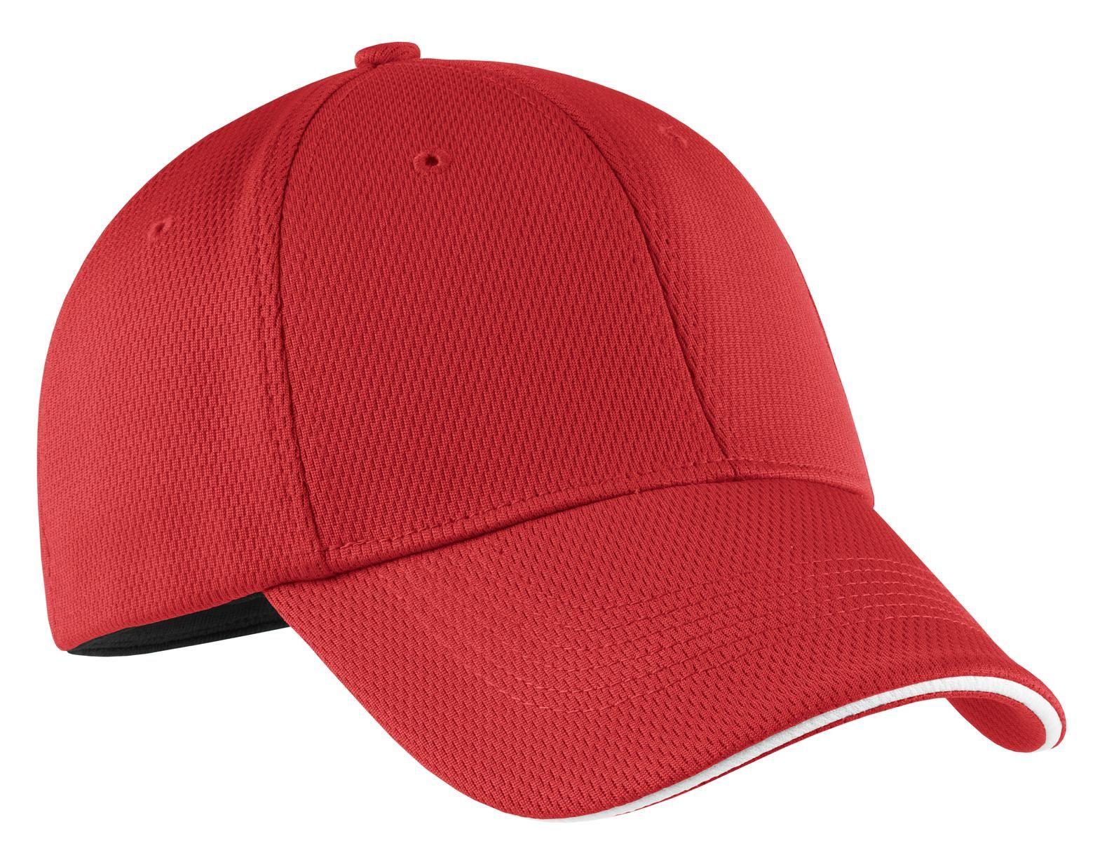 93cdc3407286b 333115 Nike Golf - Dri-FIT Mesh Swoosh Flex Sandwich Cap