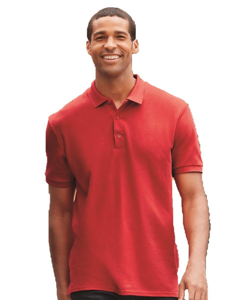 062f5cc2 82800 Gildan Premium Cotton™ Adult Double Piqué Polo