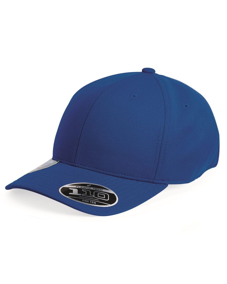1438c8ff9 Flexfit 110P One Ten Mini-Pique Cap