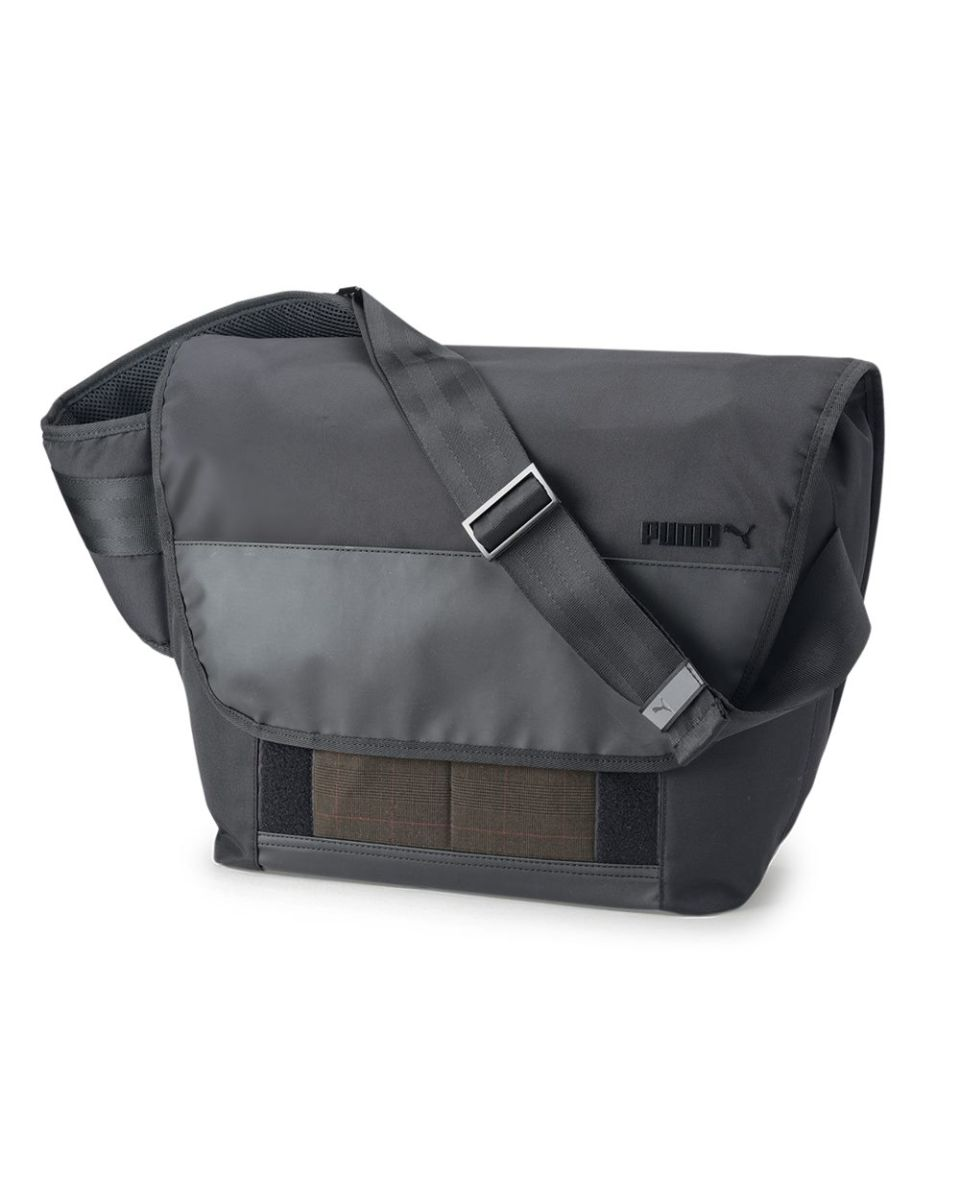 baa56e0b3e Puma PSC1009 21.8L Droptop CE Messenger Bag