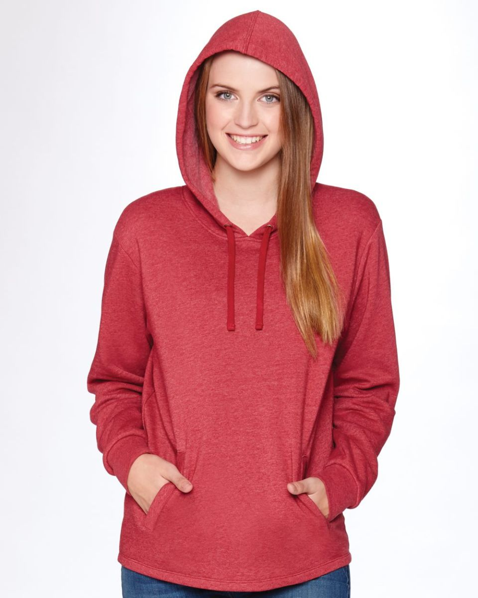 bf4e720a 9300 Next Level Unisex PCH Pullover Hoody