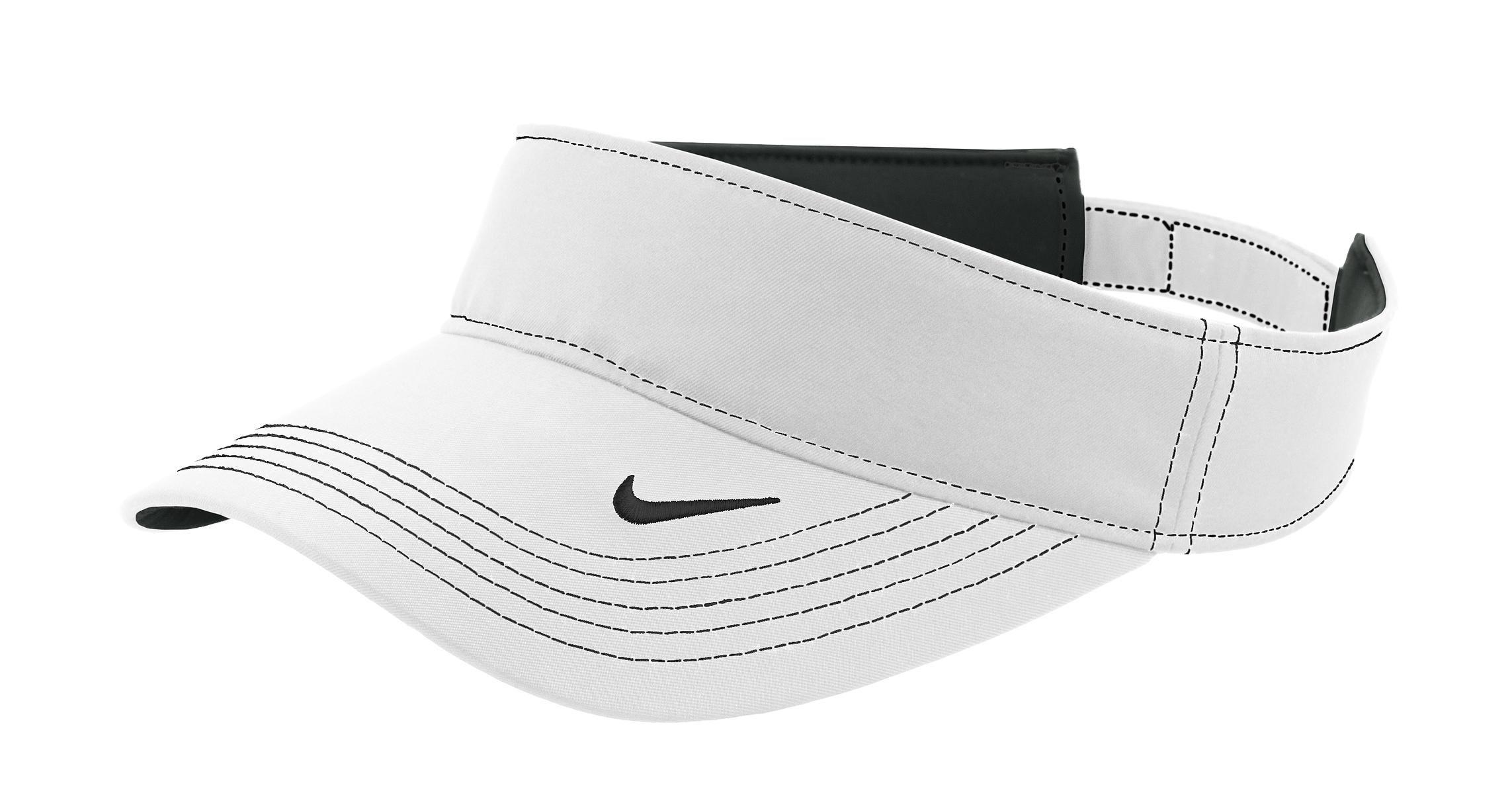 5e22b6638e6b 429466 Nike Golf - Dri-FIT Swoosh Visor