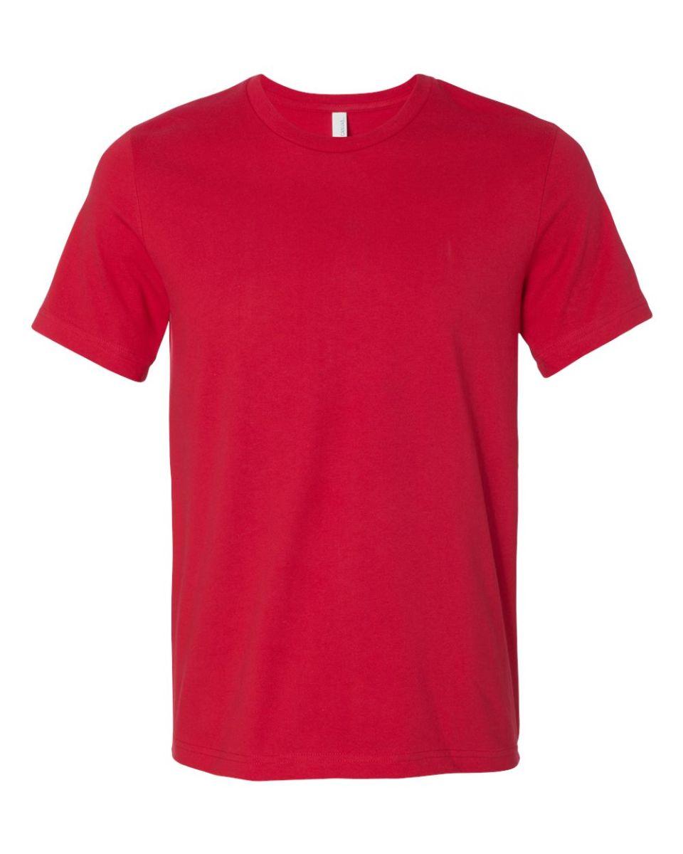 Free Black T Shirt Bella Canvas 3001 Mockup St Patricks: BELLA+CANVAS 3091
