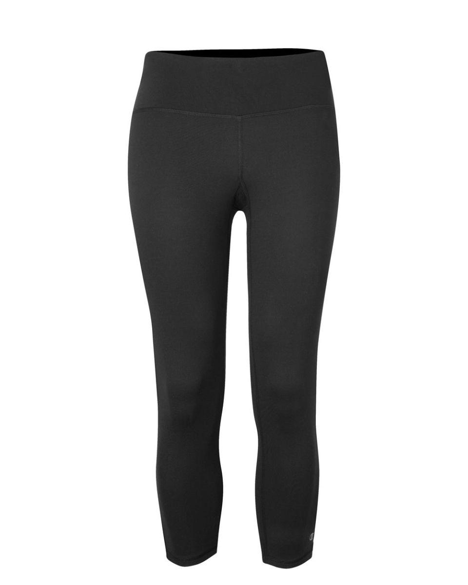 0c612e83b9e22 Champion B960 Women's Performance Capri Leggings