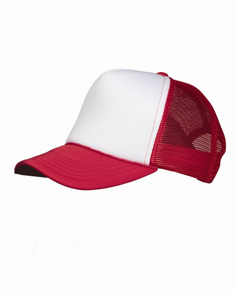 8bafd3005f3d1 VC700 - Valucap - Foam Trucker Cap