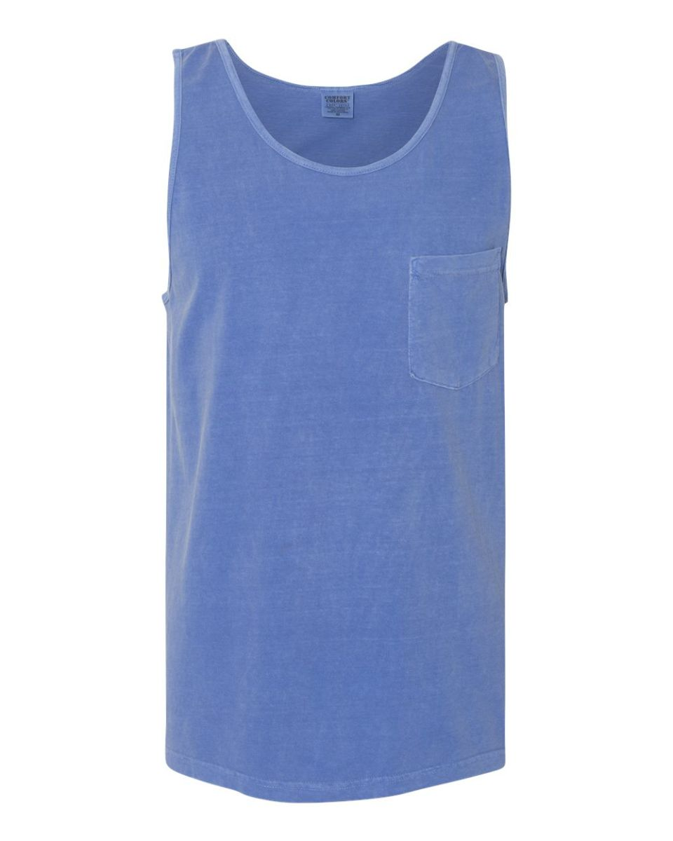 Design Comfort Colors T Shirts With Pocket Joe Maloy