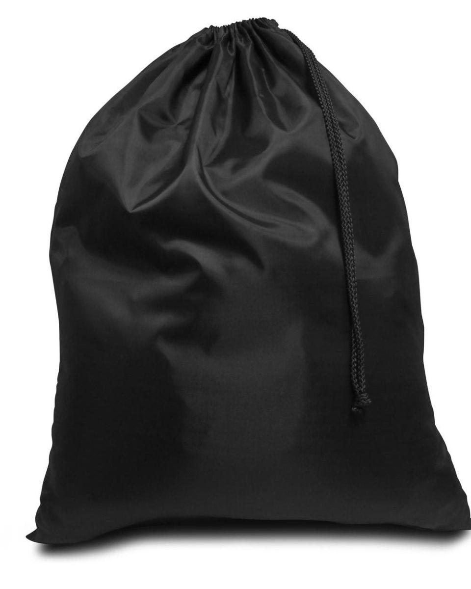 9008 Ultraclub Drawstring Nylon Laundry Bag