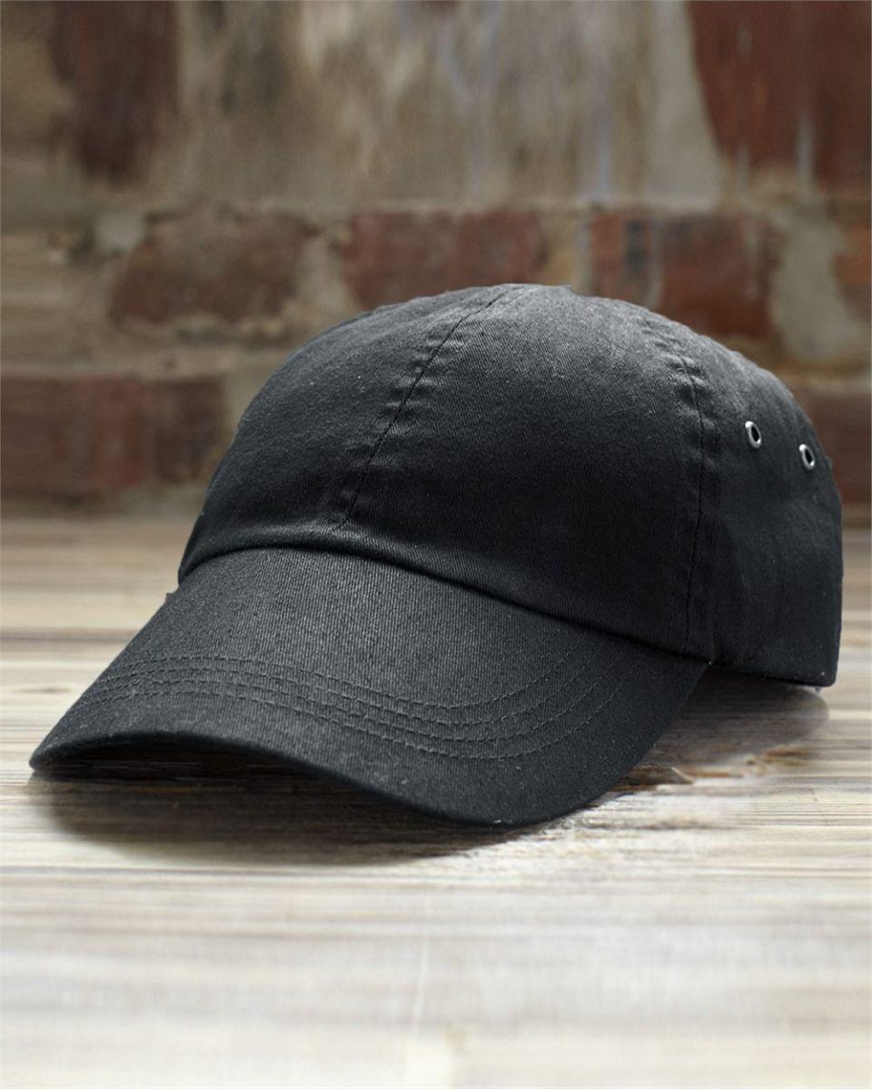 9017efe70fd39 Anvil 156 Unstructured Twill Dad Hat