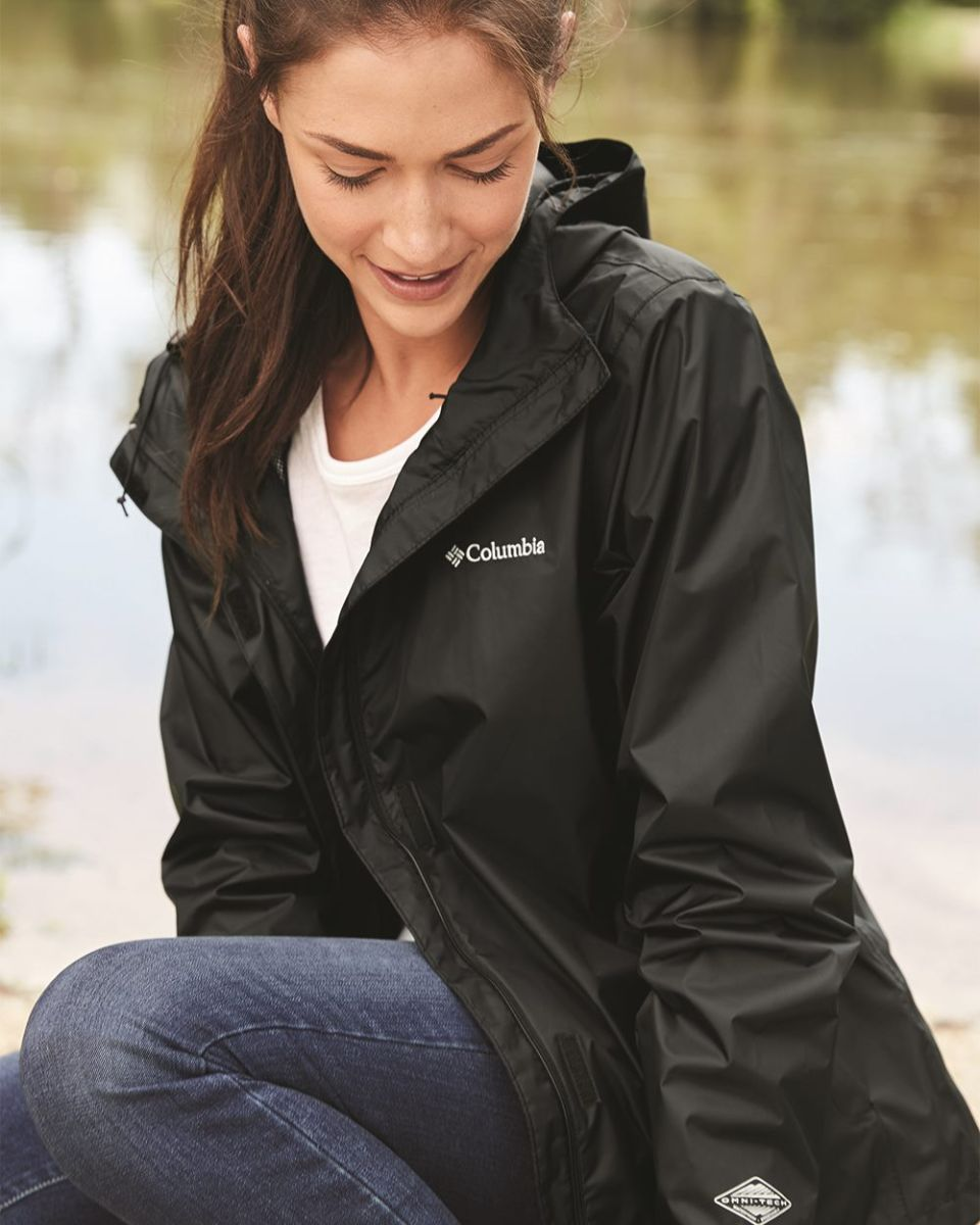 a302fb6fcc584 Columbia Sportswear 2436 Ladies  Arcadia™ II Jacket