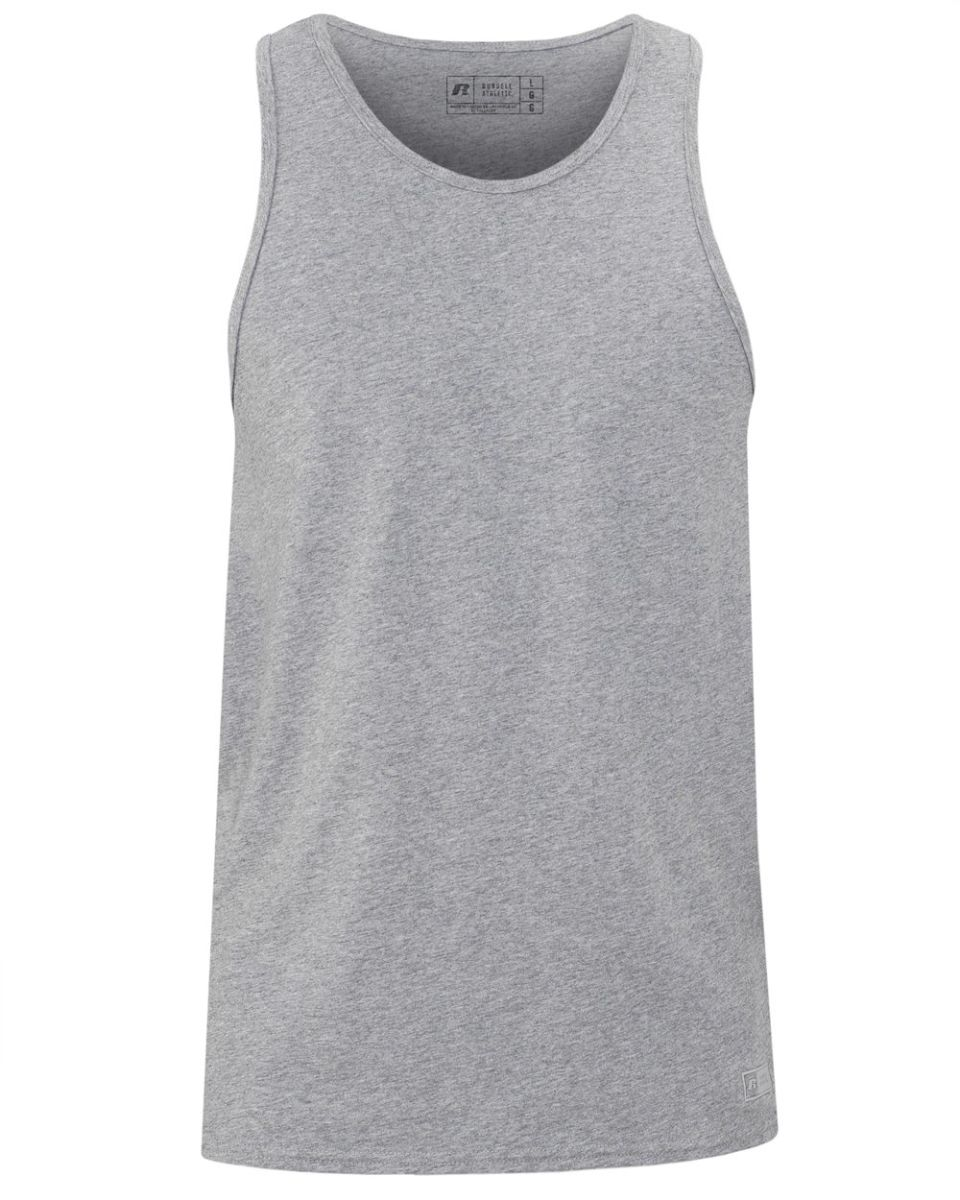 82883a91 Russel Athletic 64TTTM Essential Jersey Tank Top
