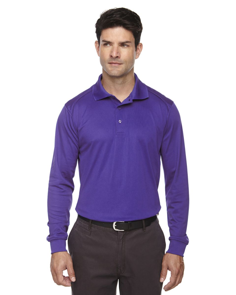 5XL Burgundy 060 Extreme Eperformance Mens Shield Snag Protection Polo