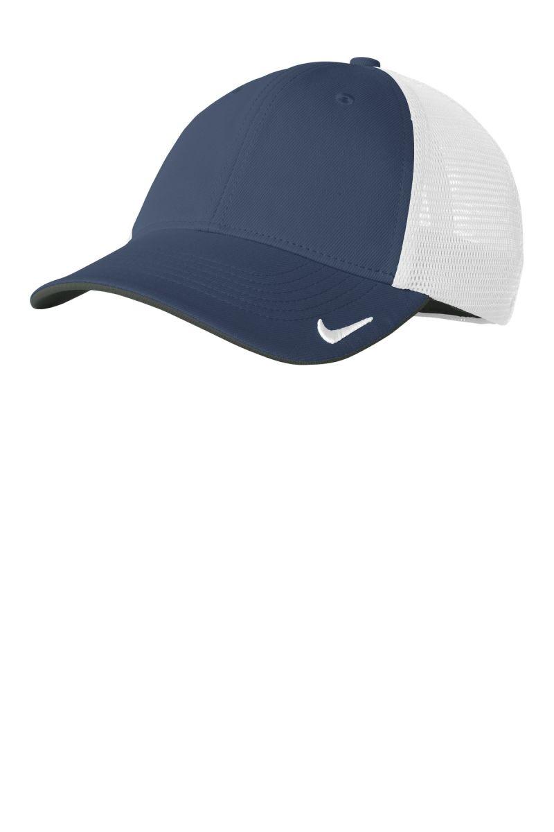 a6ecc059511f2 Nike 889302 Golf Mesh Back Cap II