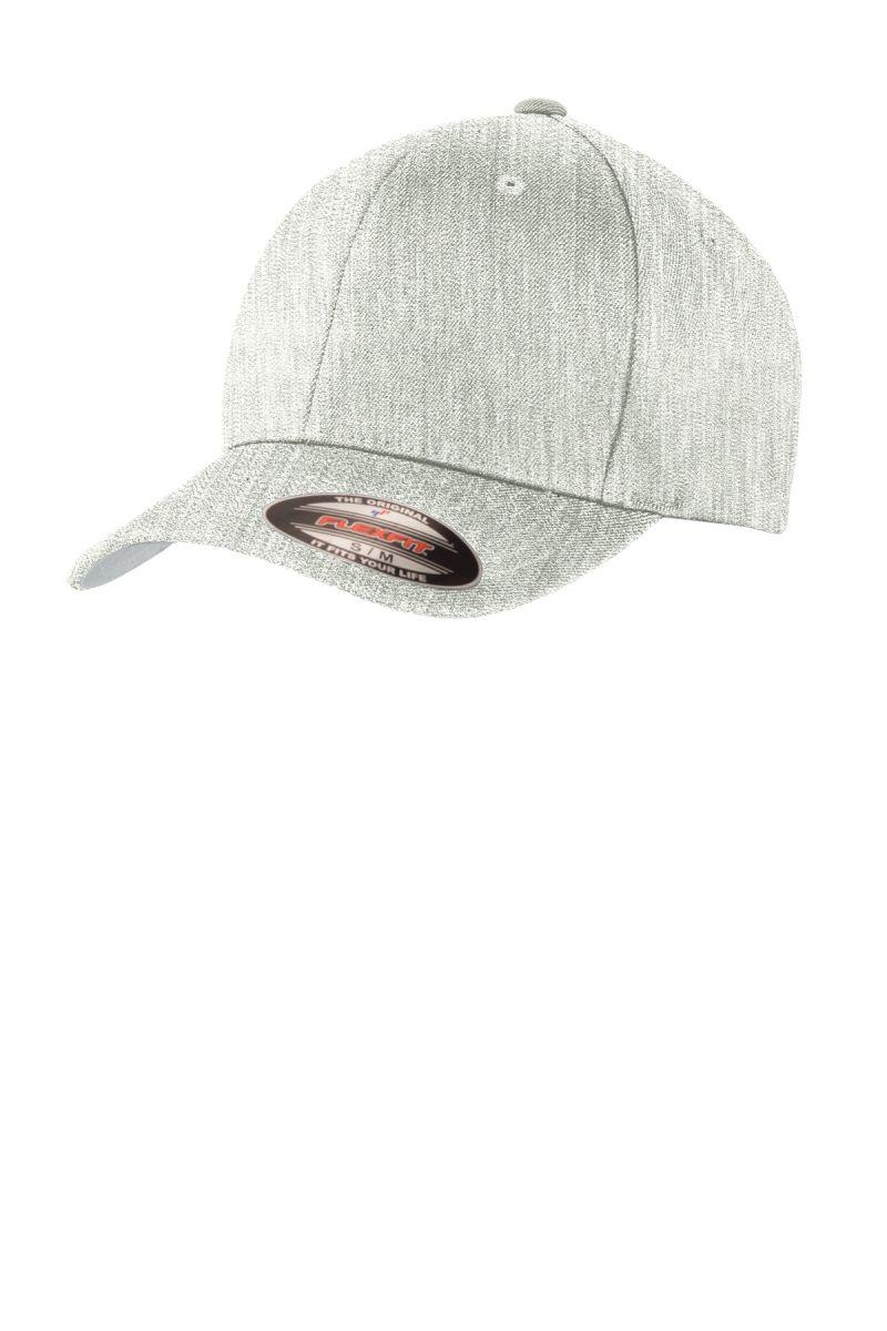 d0cc1b0e5 Port Authority C928 Flexfit Wool Blend Cap