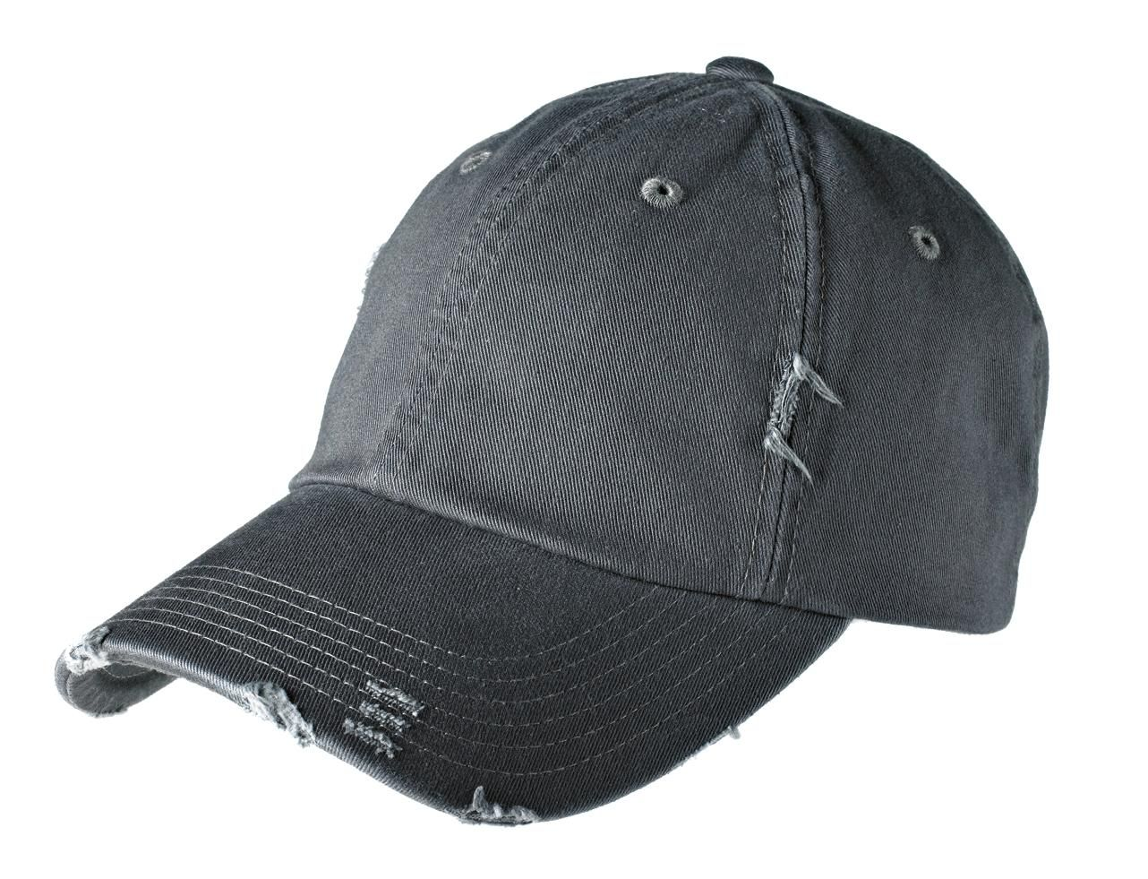 006cad7c ... District DT600 Distressed Dad Hat Nickel ...