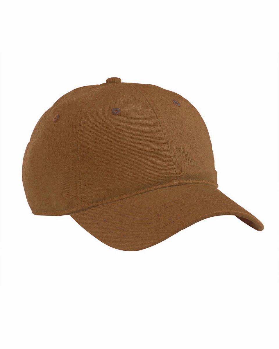 699cb269555 econscious EC7000 Organic Twill Dad Hat