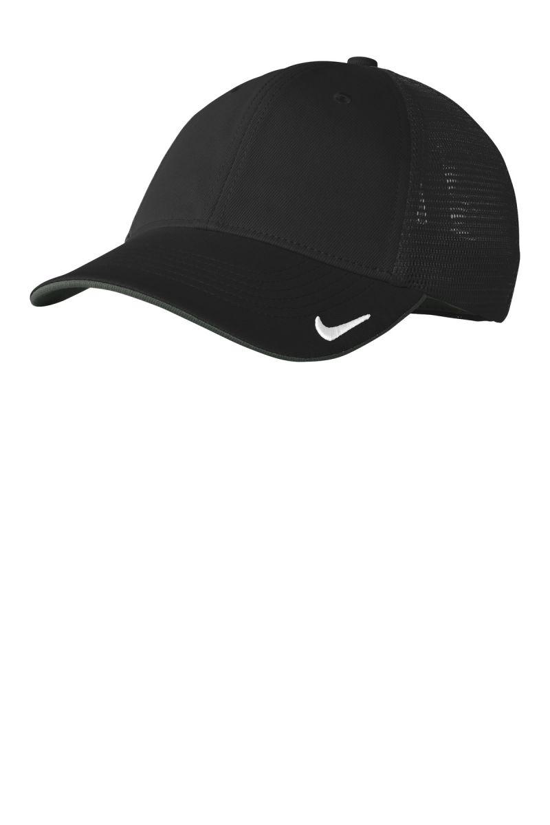Nike AO9293 Dri-FIT Mesh Back Cap 242309bd00e