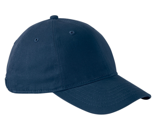 3ef4d9e796c the 100% cotton twill adidas Golf Performance Front-Hit Relaxed Cap has an  adjustable buckle closure. A dark underbill will help reduce glare.