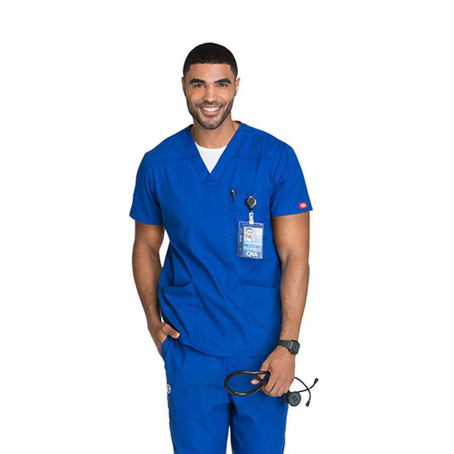 sportowa odzież sportowa najlepsza wartość najlepsze oferty na Dickies Medical 81906 / V-Neck Top
