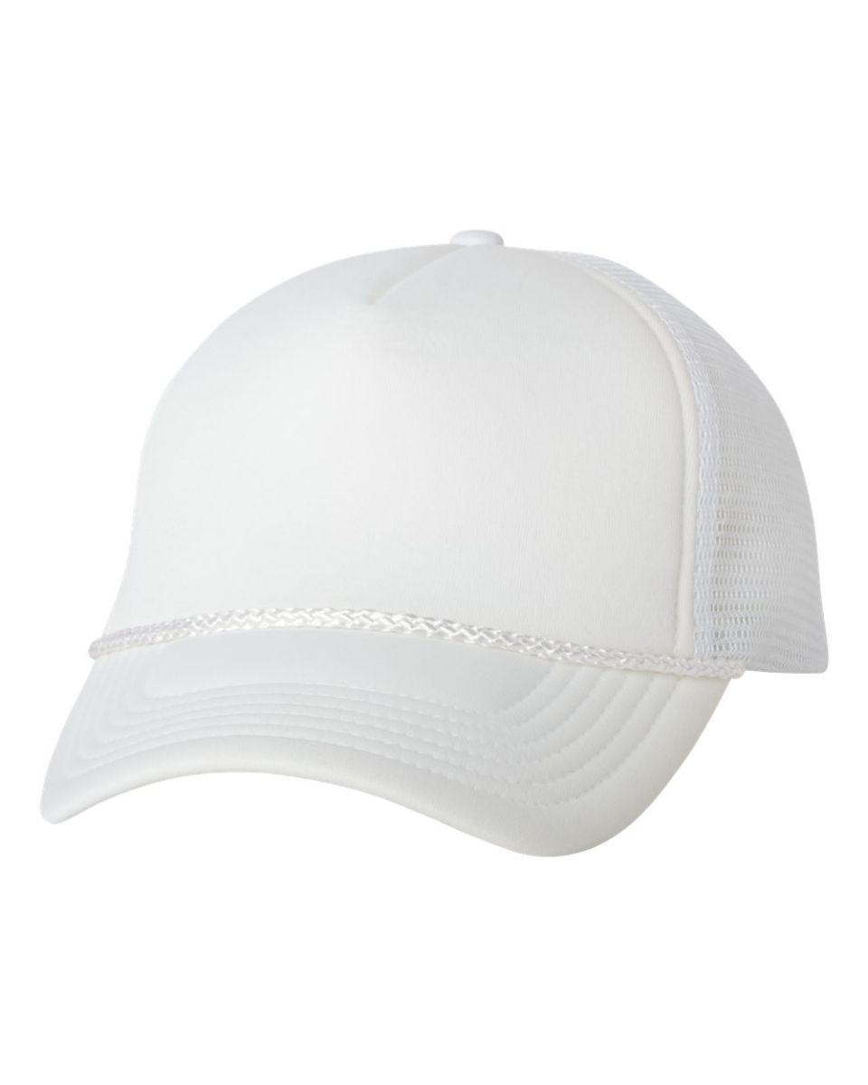 e84413dd7e985 ... VC700 - Valucap - Foam Trucker Cap ...